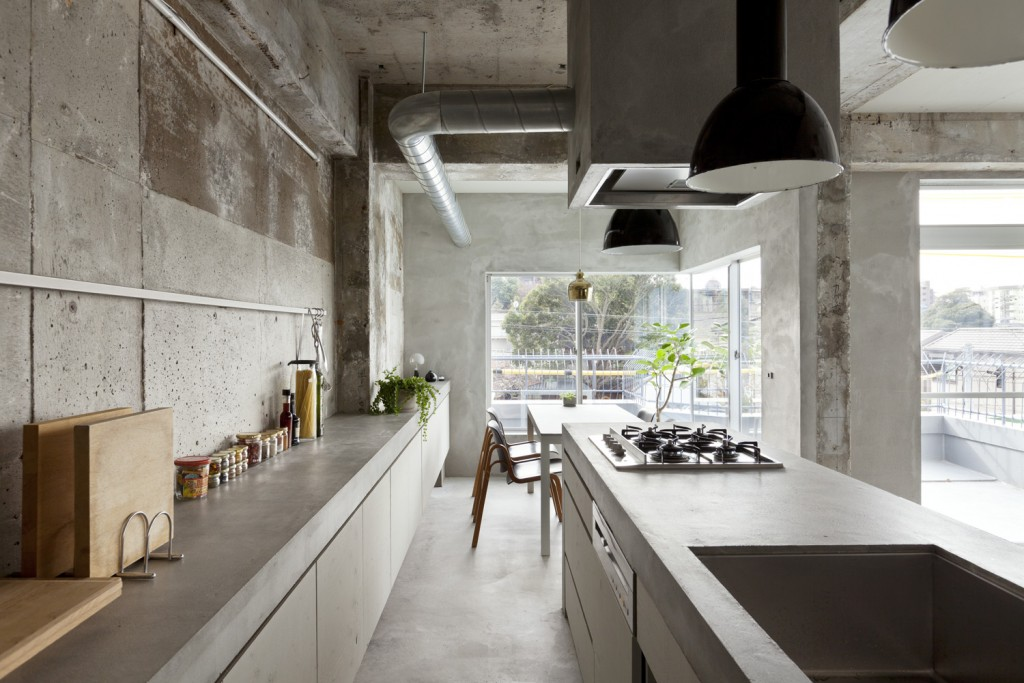 dom-beton-kuchyna