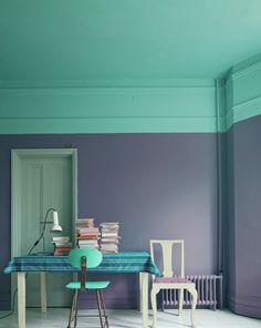 malovanie steny