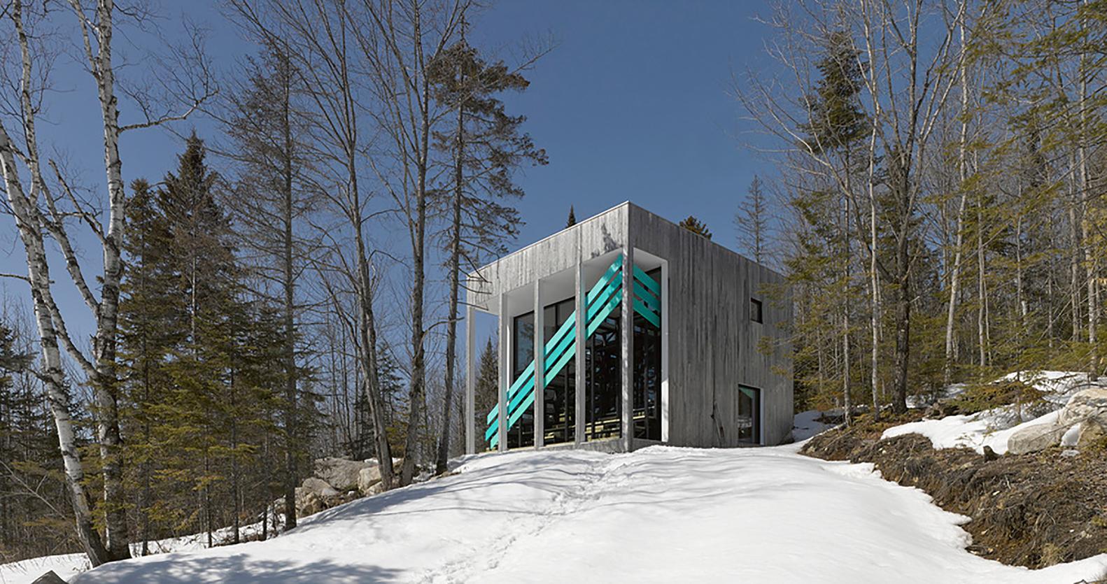 Maison Lac Jasper