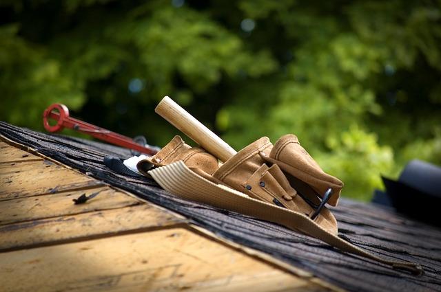 Regina Roofing Installation