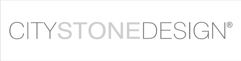 Logo Citystonedesign