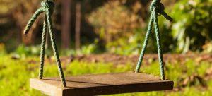 ako správne uchytiť lano na sedačku