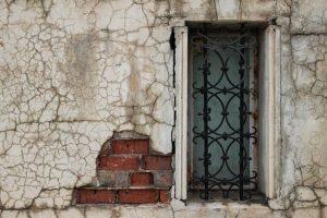 okná a dvere: problémy
