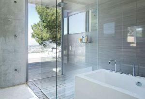 ako správne renovovať sprchu
